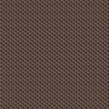Mocha Peach Lattice Decorator Fabric by S. Harris