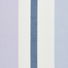 Lilac/Blue Decorator Fabric by Schumacher