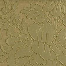 Mint Leaf Decorator Fabric by Highland Court