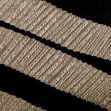 Grey/black Decorator Fabric by Highland Court