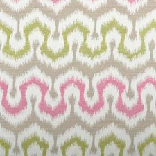 Flamingo Decorator Fabric by Highland Court
