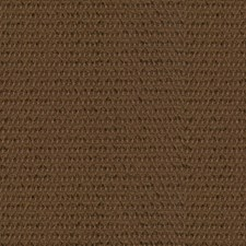 Chocolate Solid Decorator Fabric by Brunschwig & Fils