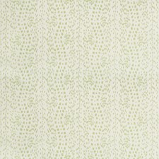 Peridot Animal Skins Decorator Fabric by Brunschwig & Fils