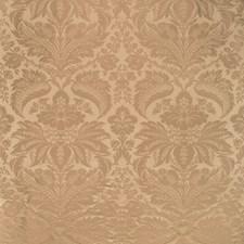 Allspice Damask Decorator Fabric by Brunschwig & Fils