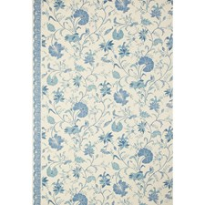 Pacific Botanical Decorator Fabric by Brunschwig & Fils