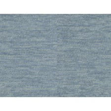 Sky Blue Texture Decorator Fabric by Brunschwig & Fils