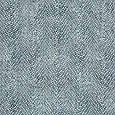 Cadet Herringbone Decorator Fabric by Brunschwig & Fils