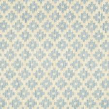 Sky Diamond Decorator Fabric by Brunschwig & Fils
