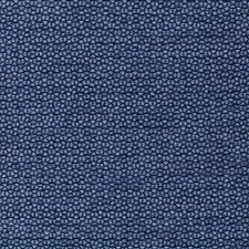 Blue Texture Decorator Fabric by Brunschwig & Fils