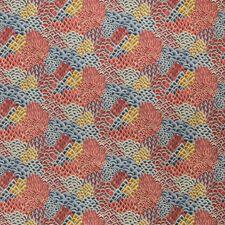 Multi Botanical Decorator Fabric by Brunschwig & Fils