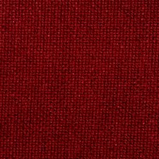 Scarlet Solid Decorator Fabric by S. Harris
