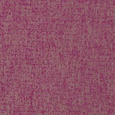 Magenta Texture Plain Decorator Fabric by Stroheim