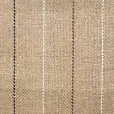 Chocolate Herringbone Decorator Fabric by S. Harris