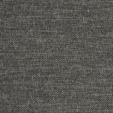 Onyx Texture Plain Decorator Fabric by Stroheim