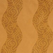 Topaz Geometric Decorator Fabric by S. Harris