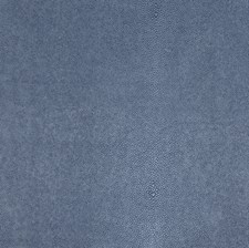 Indigo Texture Plain Decorator Fabric by S. Harris
