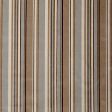 Limestone Stripes Decorator Fabric by S. Harris