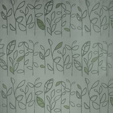 Seaglass Tropical Decorator Fabric by S. Harris