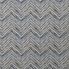 Indigo Global Decorator Fabric by S. Harris