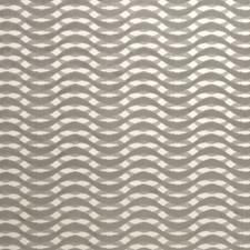 Dune Geometric Decorator Fabric by S. Harris