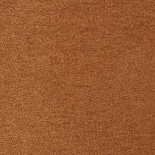 Cinnamon Texture Plain Decorator Fabric by S. Harris
