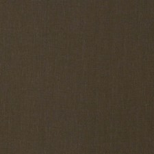 Sepia Solid Decorator Fabric by Fabricut