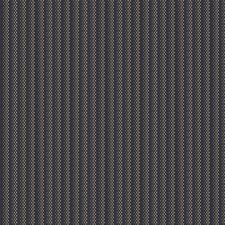 Bluestone Stripes Decorator Fabric by S. Harris