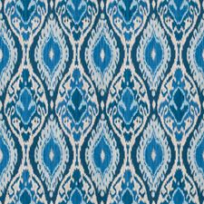 Navy Global Decorator Fabric by Trend