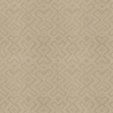 Camel Global Decorator Fabric by S. Harris