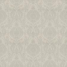 Dove Floral Decorator Fabric by Fabricut