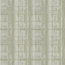 Aloe Geometric Decorator Fabric by Fabricut