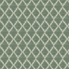 Mist Geometric Decorator Fabric by Trend