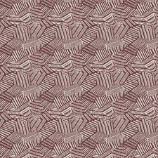 Sedona Geometric Decorator Fabric by S. Harris