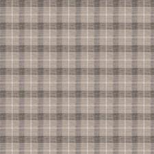 Thunder Check Decorator Fabric by Fabricut