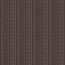 Eggplant Geometric Decorator Fabric by Stroheim