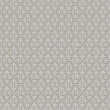 Linen Geometric Decorator Fabric by Trend