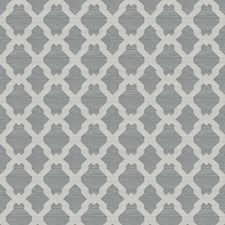 Stone Jacquard Pattern Decorator Fabric by Trend