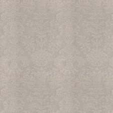 Pewter Sheen Damask Decorator Fabric by Fabricut