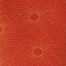 Persimmon Decorator Fabric by Duralee