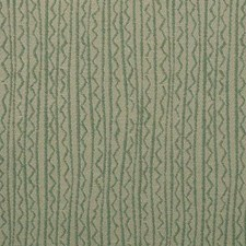 Mint Geometric Decorator Fabric by Duralee