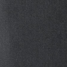 Black Faux Leather Decorator Fabric by Duralee
