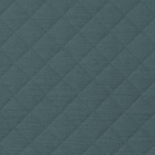 Aqua Diamond Decorator Fabric by Duralee