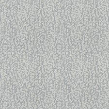 Blue Ice Contemporary Decorator Fabric by S. Harris