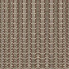 Crimson Global Decorator Fabric by S. Harris