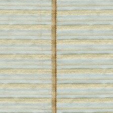 Arctic Stripes Decorator Fabric by Kravet