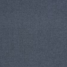 Navy Solid Decorator Fabric by Trend