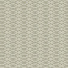 Latte Small Scale Woven Decorator Fabric by Trend