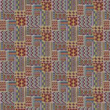Moderno Embroidery Decorator Fabric by S. Harris