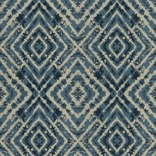 Indigo Global Decorator Fabric by Fabricut
