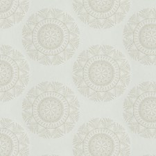 Pearl Embroidery Decorator Fabric by Fabricut